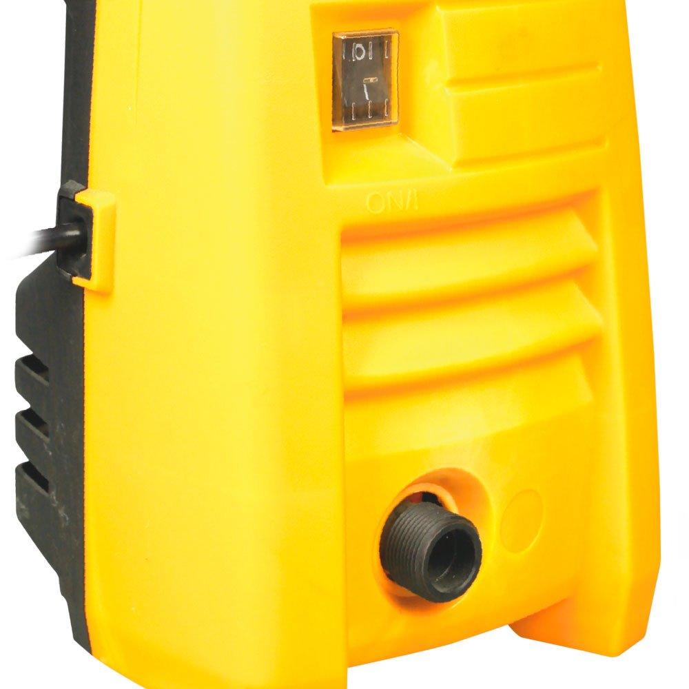 Lavadora de Alta Pressão 1300W 1450 Libras 6,5L/min  - Imagem zoom