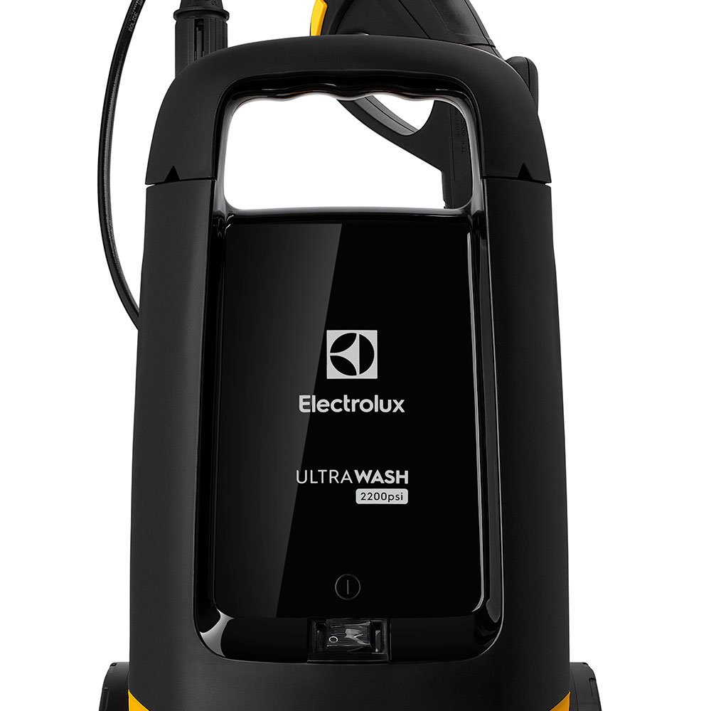 Lavadora de Alta Pressão Ultra Wash 1800W 2200PSI 300L/h  - Imagem zoom