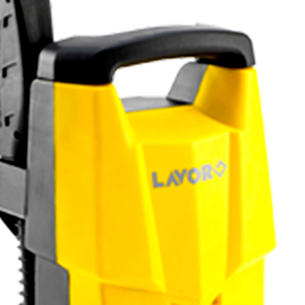 Lavadora de Alta Pressão 1600 Libras 1600W 360L/h  - Imagem zoom
