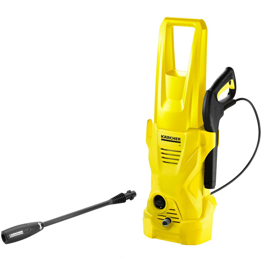 Lavadora de Alta Pressão 1600 Libras 1200W 4,5L/min  - Imagem zoom