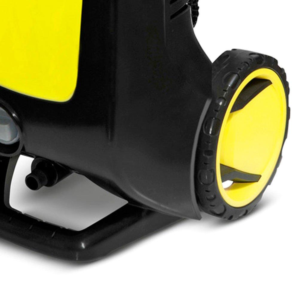 Lavadora de Alta Pressão K2500 Black 1740 PSI 1,5kW  - Imagem zoom