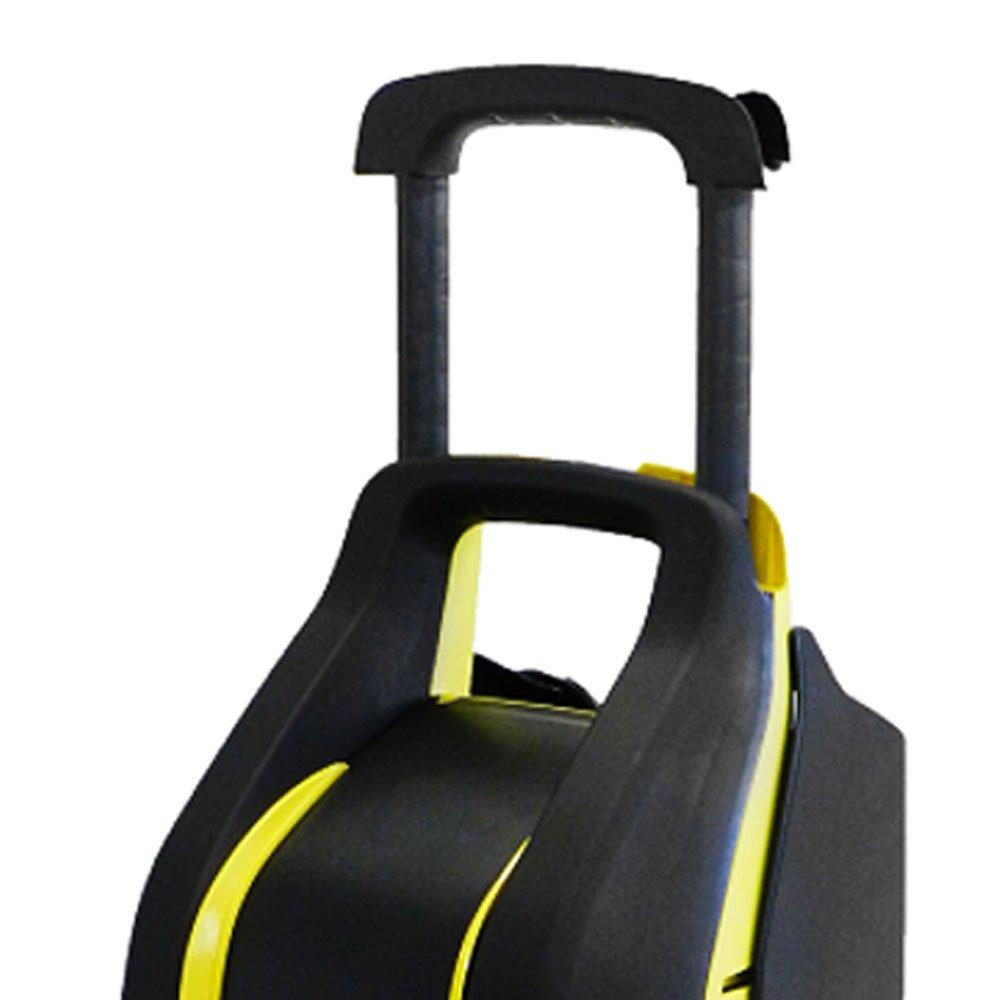 Lavadora de Alta Pressão K3 Turbo 1500W 1740PSI  - Imagem zoom