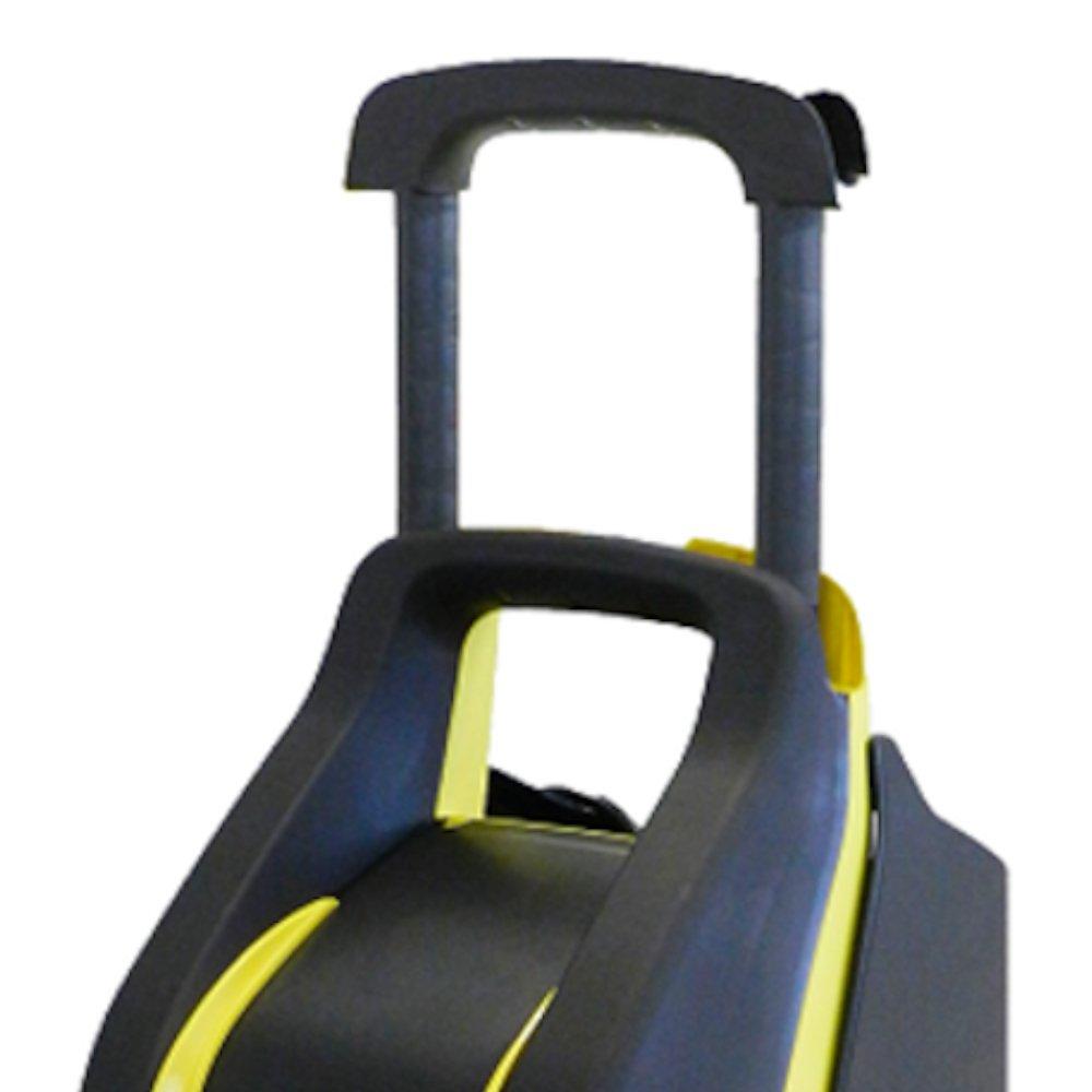 Lavadora de Alta Pressão K3 Turbo 1740 PSI 1500W 220V com Acessórios - Imagem zoom
