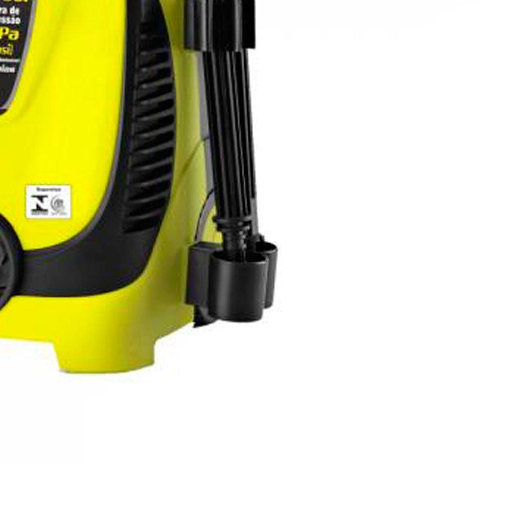 Lavadora de Alta Pressão 1450PSI 1600W  Doméstica - Imagem zoom