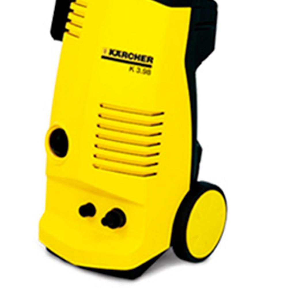 Lavadora de Alta Pressão com Motor de Indução 1.740PSI  - Imagem zoom