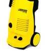 Lavadora de Alta Pressão com Motor de Indução 1.740PSI  - Imagem 3