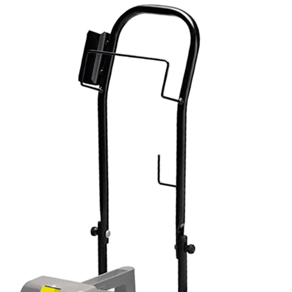 Lavadora de Alta Pressão Profissional Leve 1550lbs  com Motor de Indução - Imagem zoom