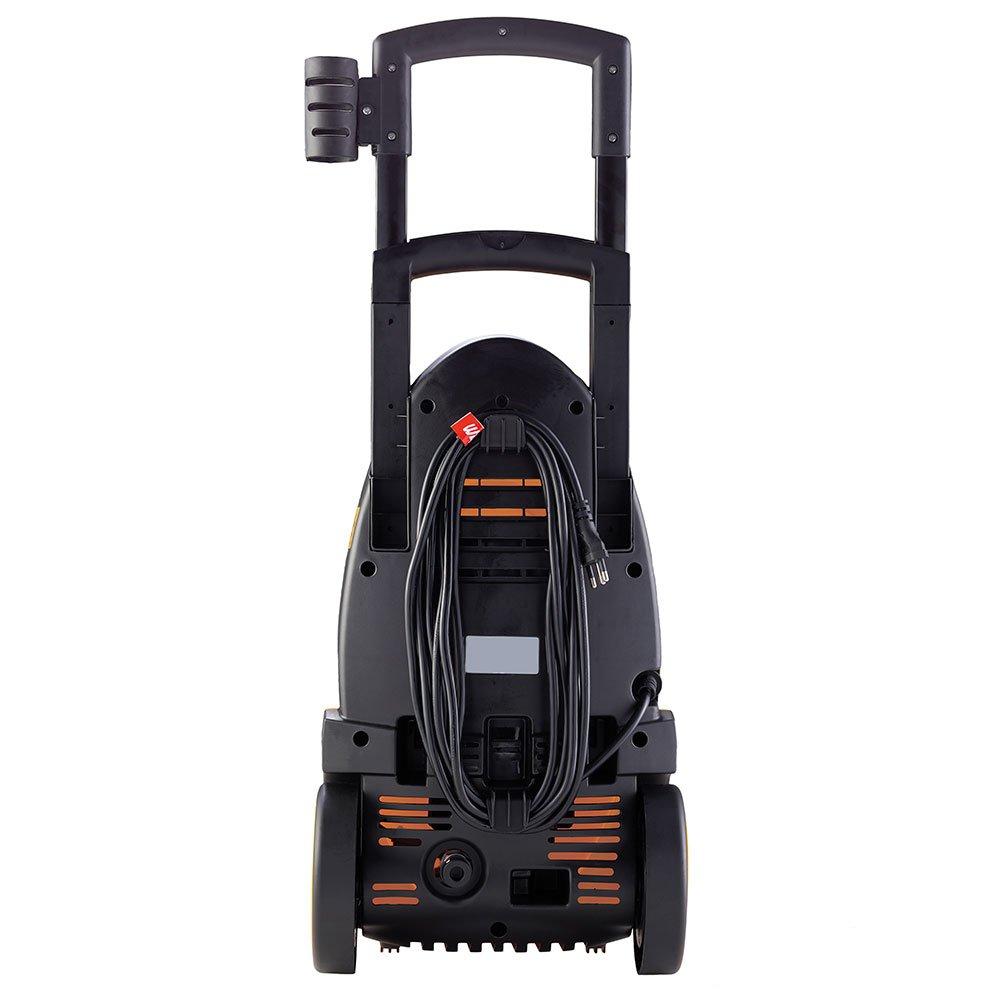 Lavadora de Alta Pressão com Motor de Indução 1800PSI  - Bravo - Imagem zoom