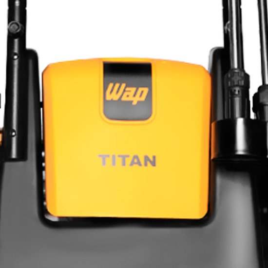 Lavadora de Alta Pressão Titan 2300W 2100PSI 460L/h   - Imagem zoom