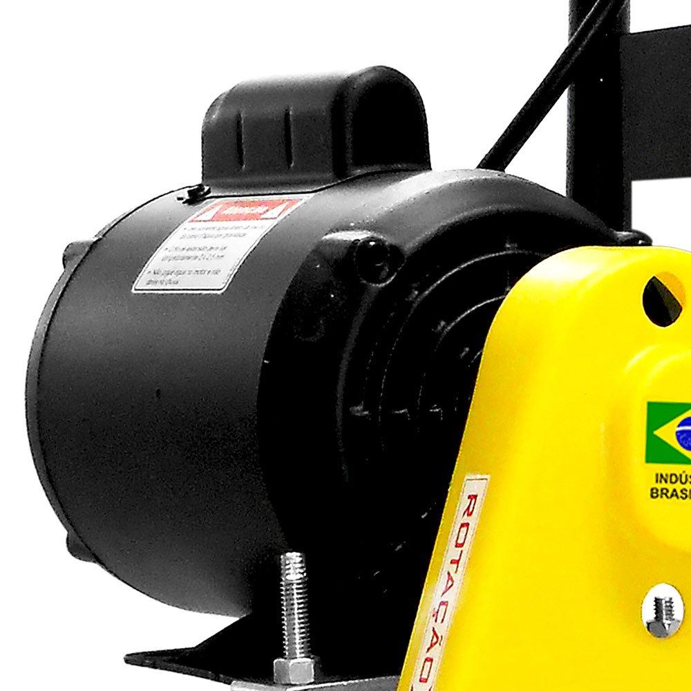 Hidrolavadora 500PSI 1,5HP 220/380V Trifásico Profissional - Imagem zoom