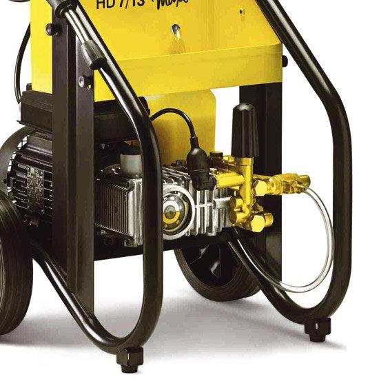 Lavadora de Alta Pressão Profissional Maxi  - Imagem zoom