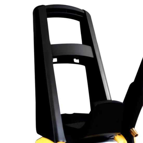 Lavadora de Alta Pressão Semi Profissional 2175 Libras 1800W  - Imagem zoom
