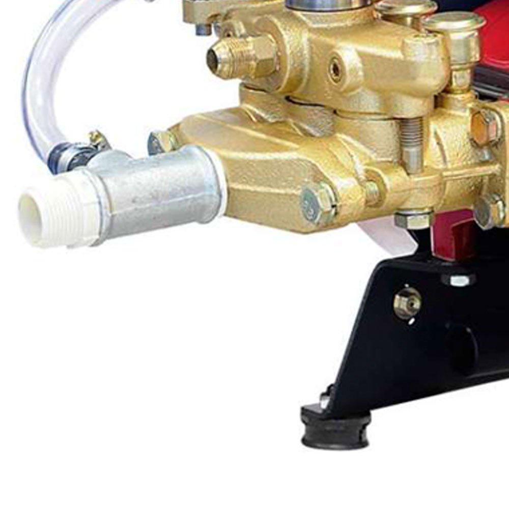 Hidrolavadora Fixa Lava Jato 500 Libras sem Motor e Mangueira - Imagem zoom