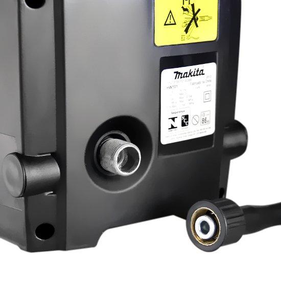Lavadadora de Alta Pressão 1.450 Lbs  - Imagem zoom