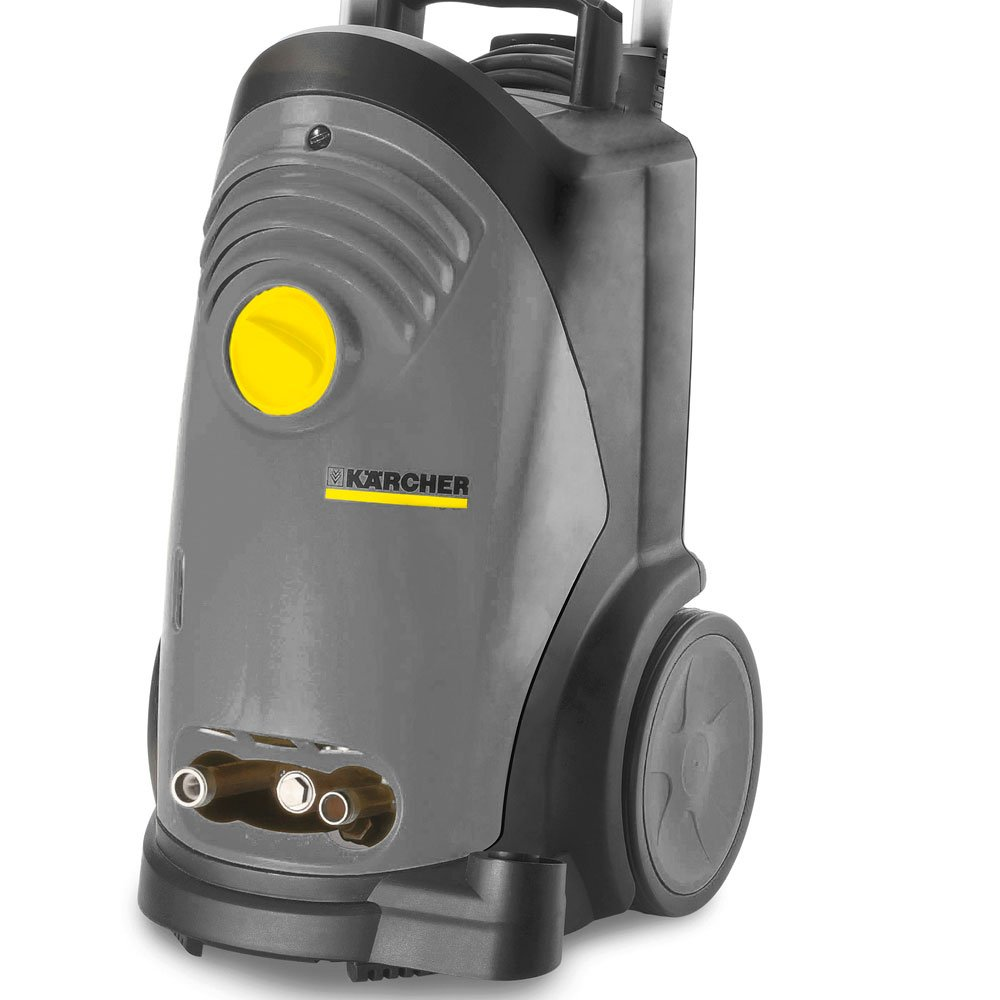 Lavadora de Alta Pressão Profissional 2.175 Libras 220V - Imagem zoom