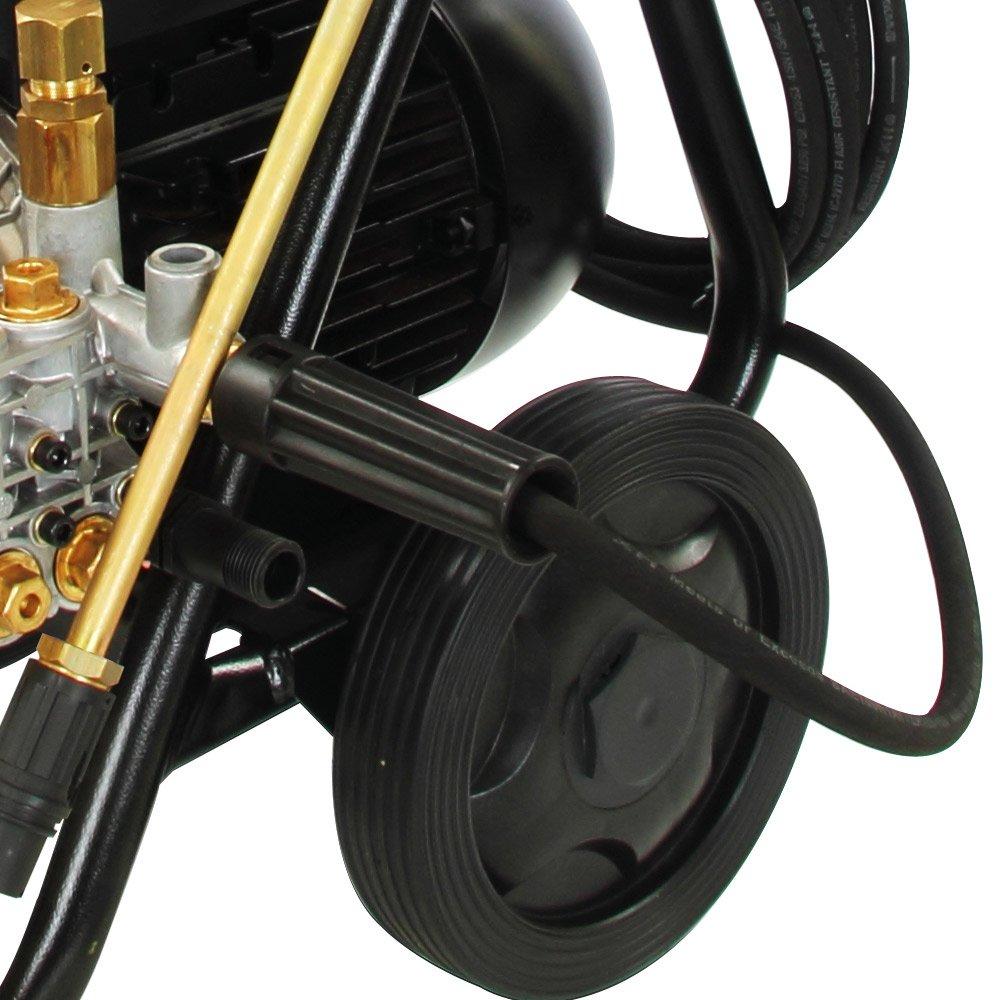 Lavadora de Alta Pressão 1.550 Lbf/pol  Profissional Monofasica - Imagem zoom