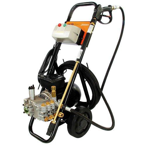 lavadora de alta pressão trifásica 4cv 870 lbf/pol 380v - j 4800