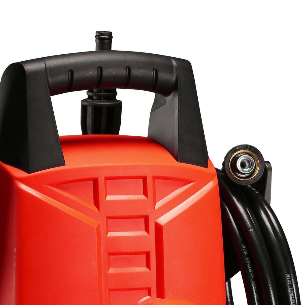 Lavadora de Alta Pressão 1503 Libras 1200W  - Imagem zoom
