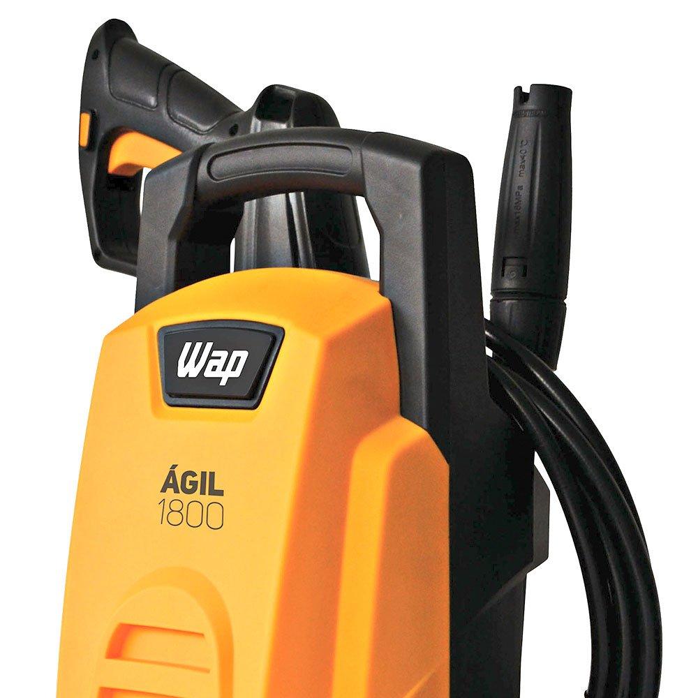 Lavadora de Alta Pressão Wap 1300 PSI  - Ágil - Imagem zoom