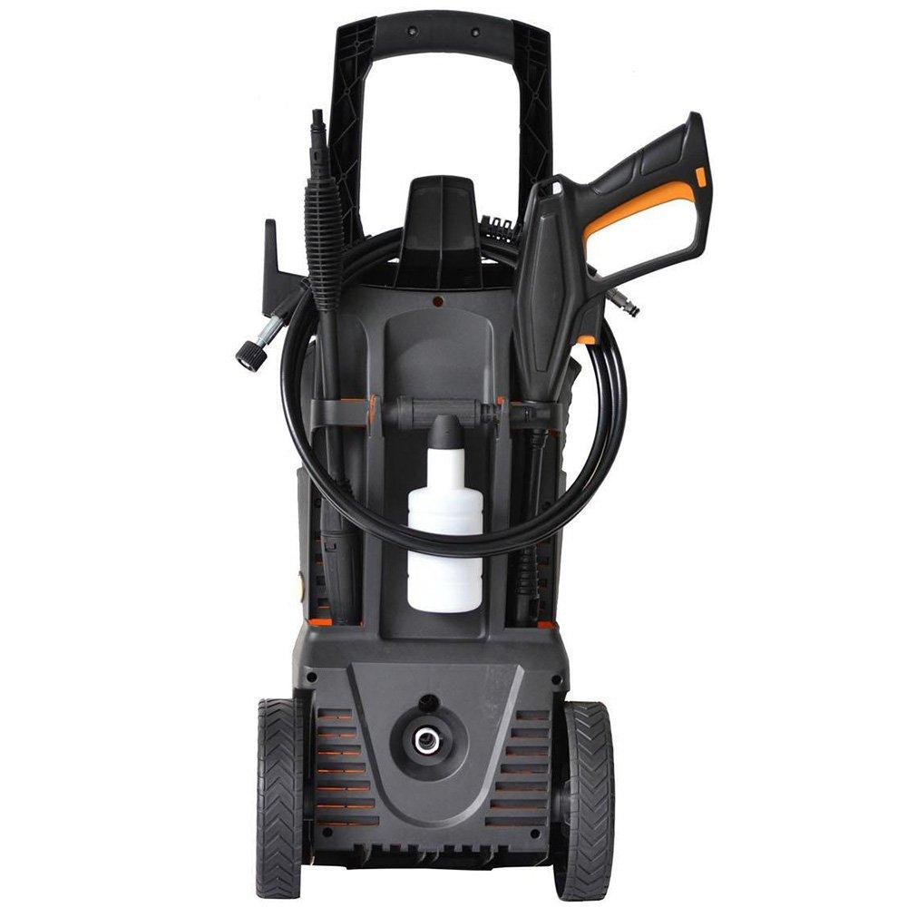 Lavadora de Alta Pressão Líder 2200 1750W 1800PSI  - Imagem zoom