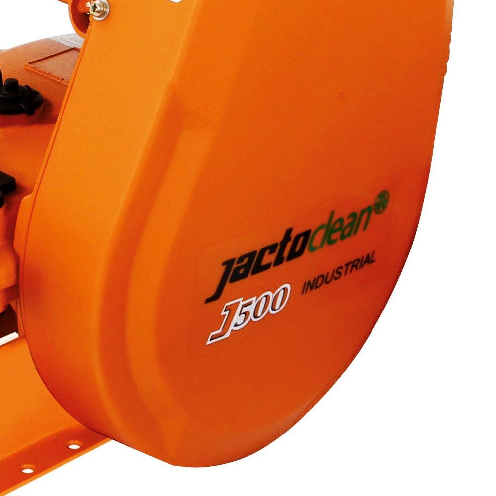 Lavadora de Média Pressão J500 500lbf 3CV Trifásico  - Imagem zoom