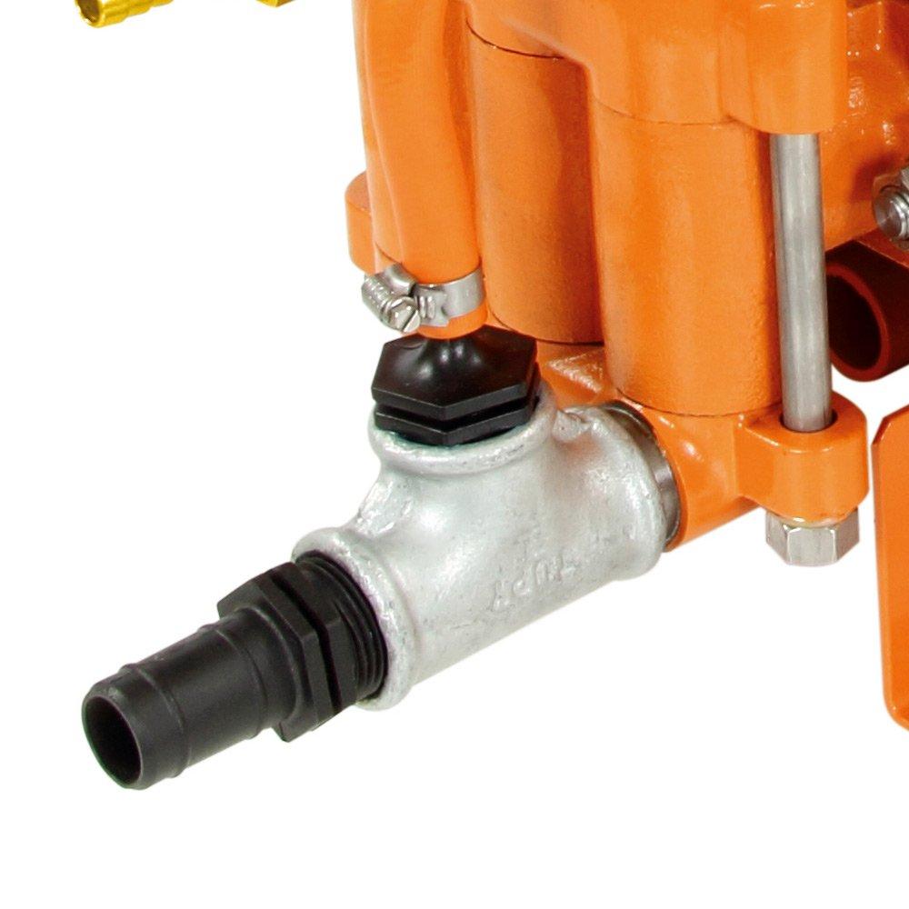 Lavadora de Alta Pressão J400 Industrial 400lbf sem Motor - Imagem zoom