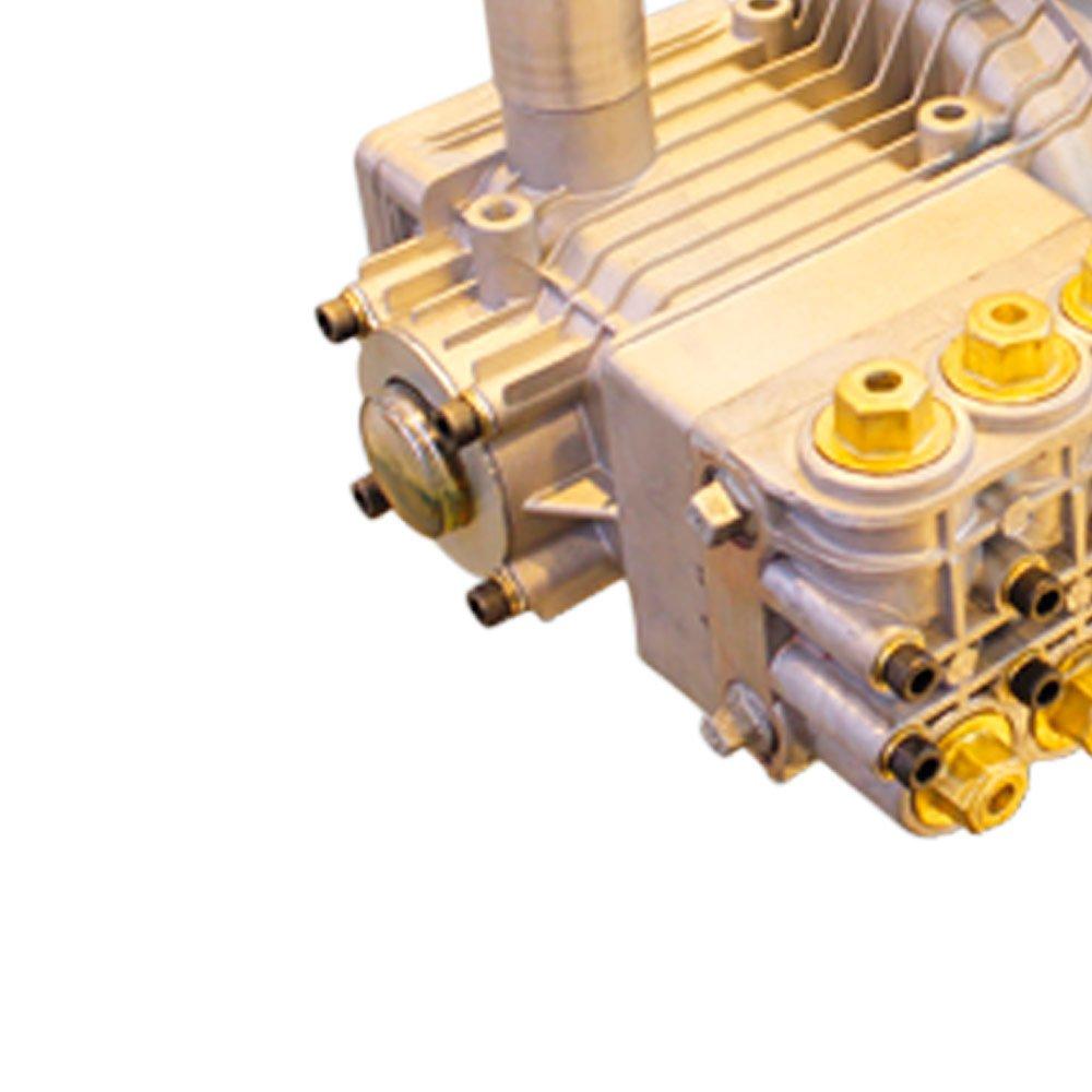 Lavadora Industrial Estacionária 870lbf/pol 220/380V J 870 - Imagem zoom