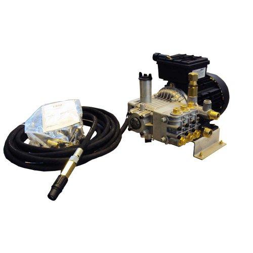 lavadora monofásica motor 3cv / 220v pressão 870lbf/pol2