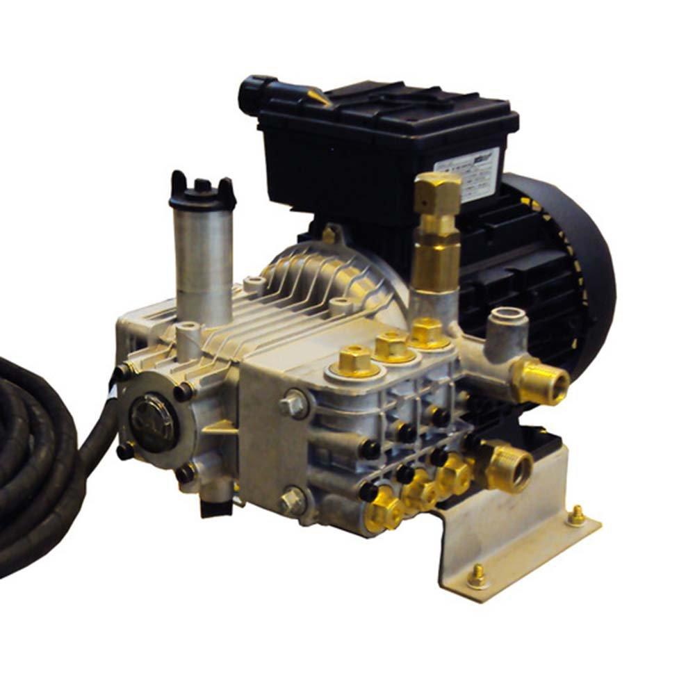 Lavadora Monofásica Motor 3CV / 220v Pressão 870lbf/pol2 - Imagem zoom