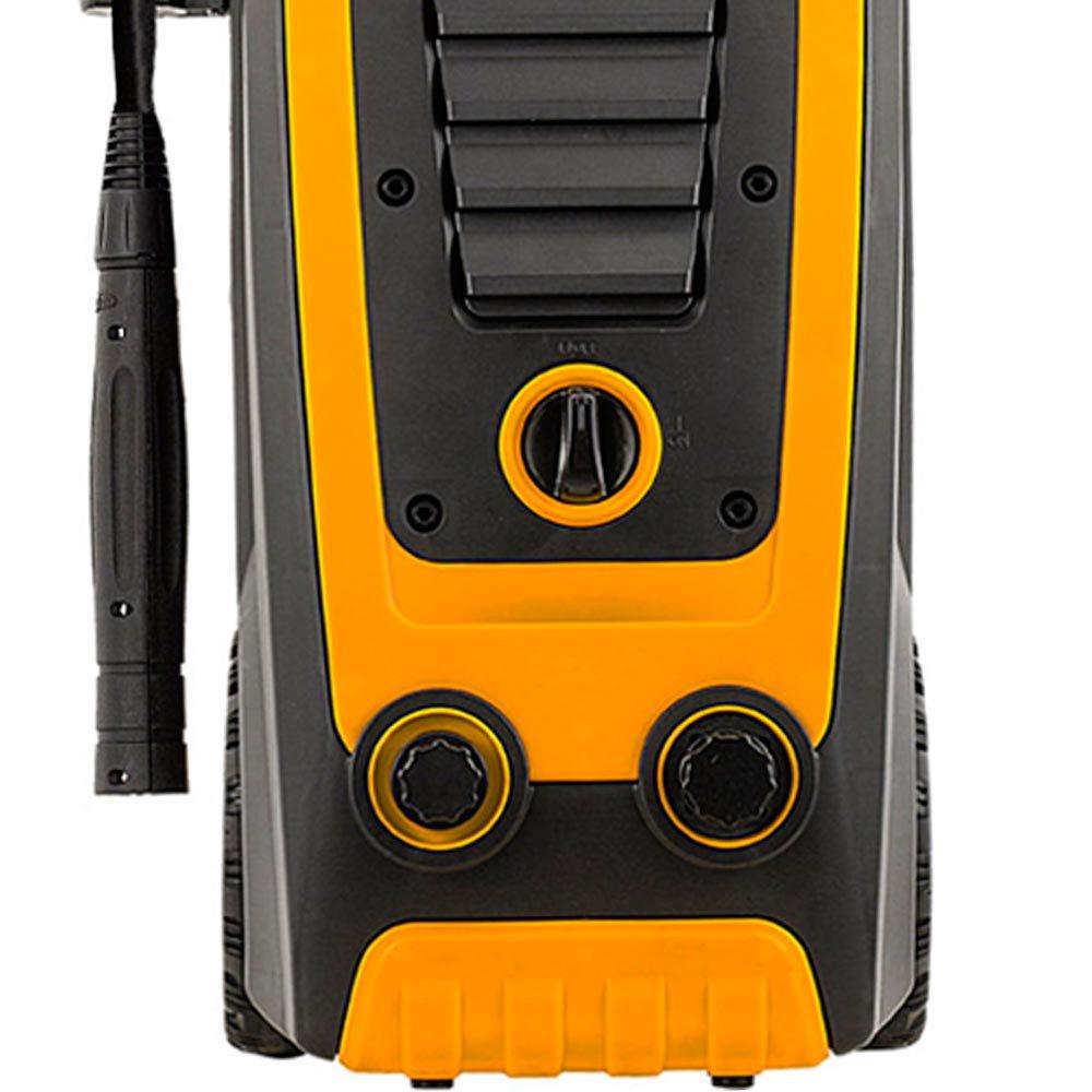 Lavadora de Alta Pressão com Motor de Indução 2175 PSI  - Silent Power - Imagem zoom