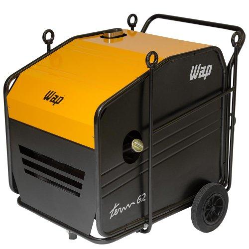 lavadora de alta pressão água quente 2175 psi monofásica 220v - term g2 800