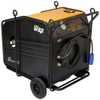 Lavadora de Alta Pressão Água Quente 3680 PSI Trifásica 380V - Term G2 860 - Imagem 2