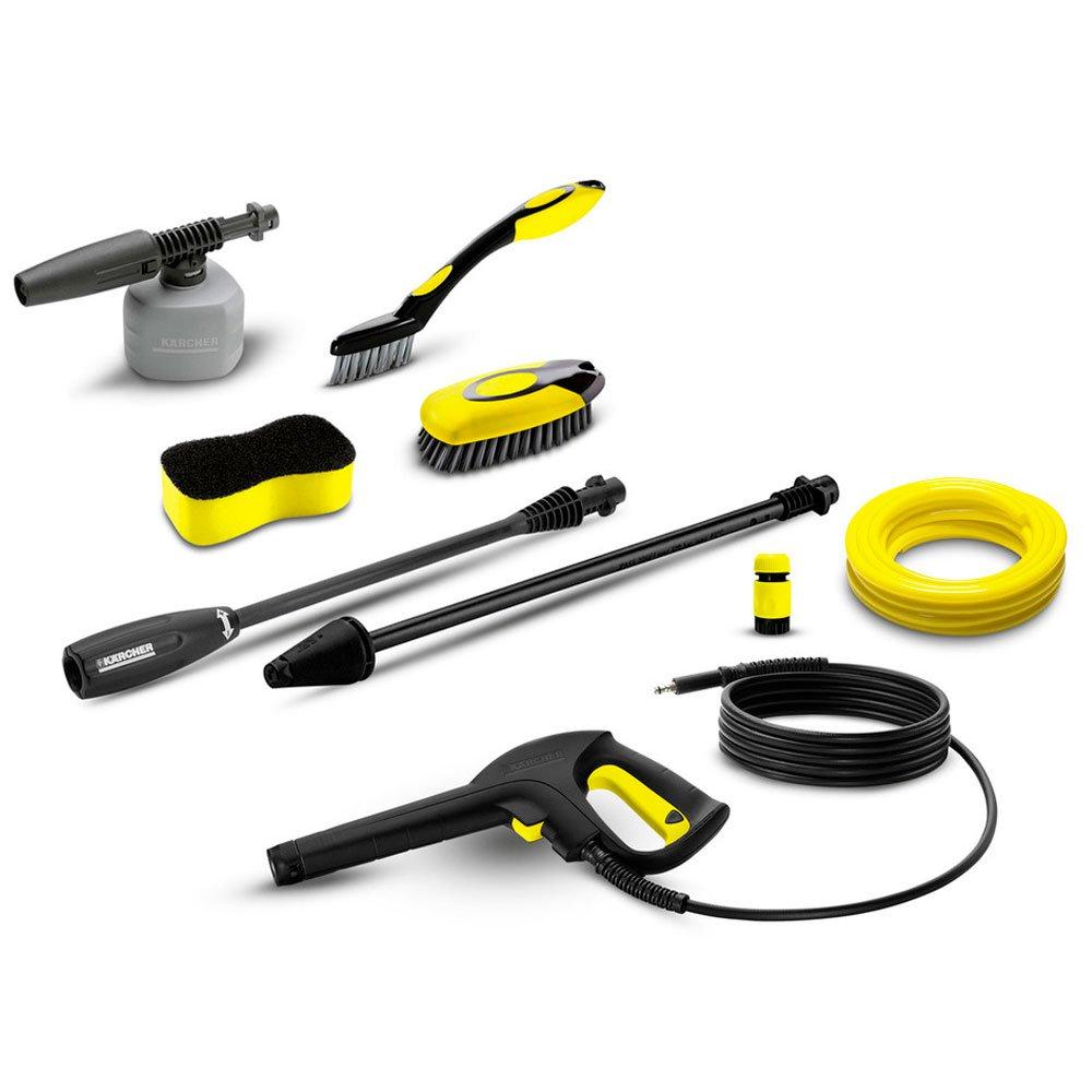 Lavadora de Alta Pressão K 3.100 Premium 1740PSI 6L/min  com Kit Auto - Imagem zoom