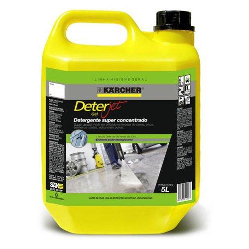 detergente jet gel 5l