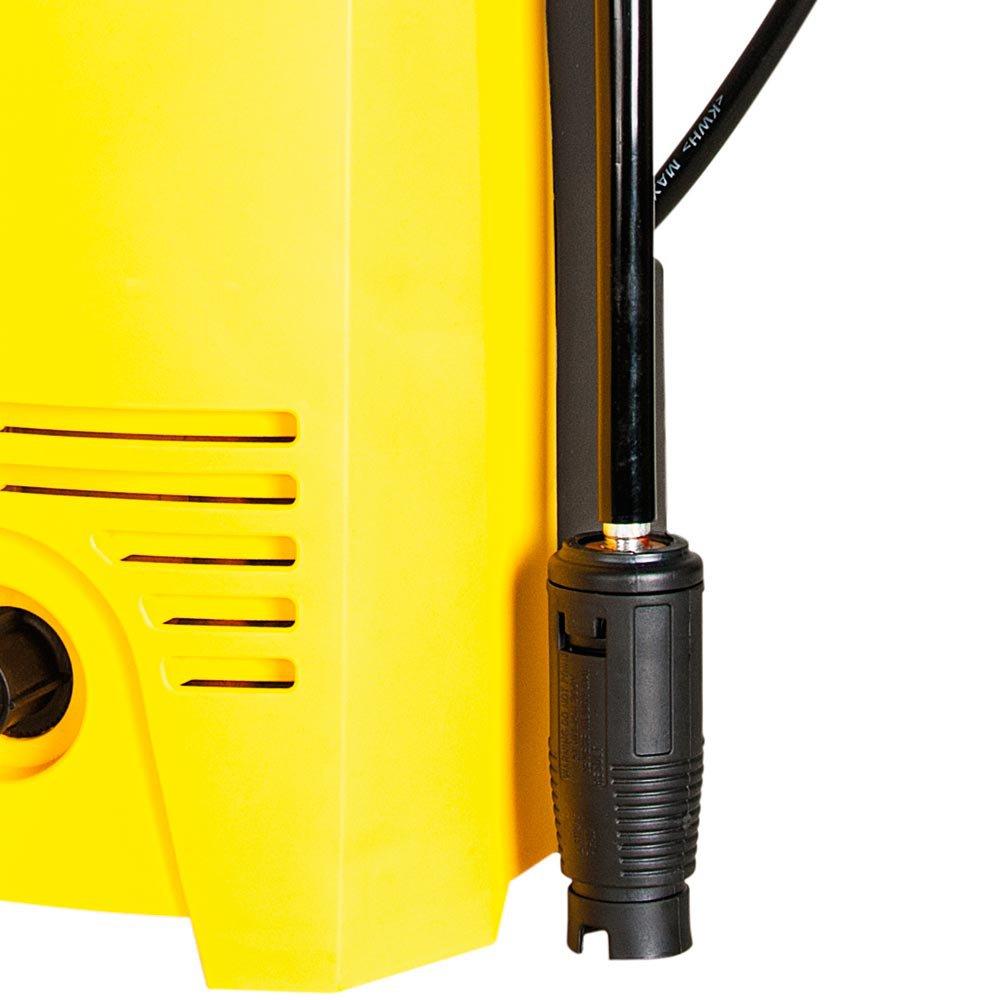 Lavadora de Alta Pressão 1300PSI 1200W  - Imagem zoom