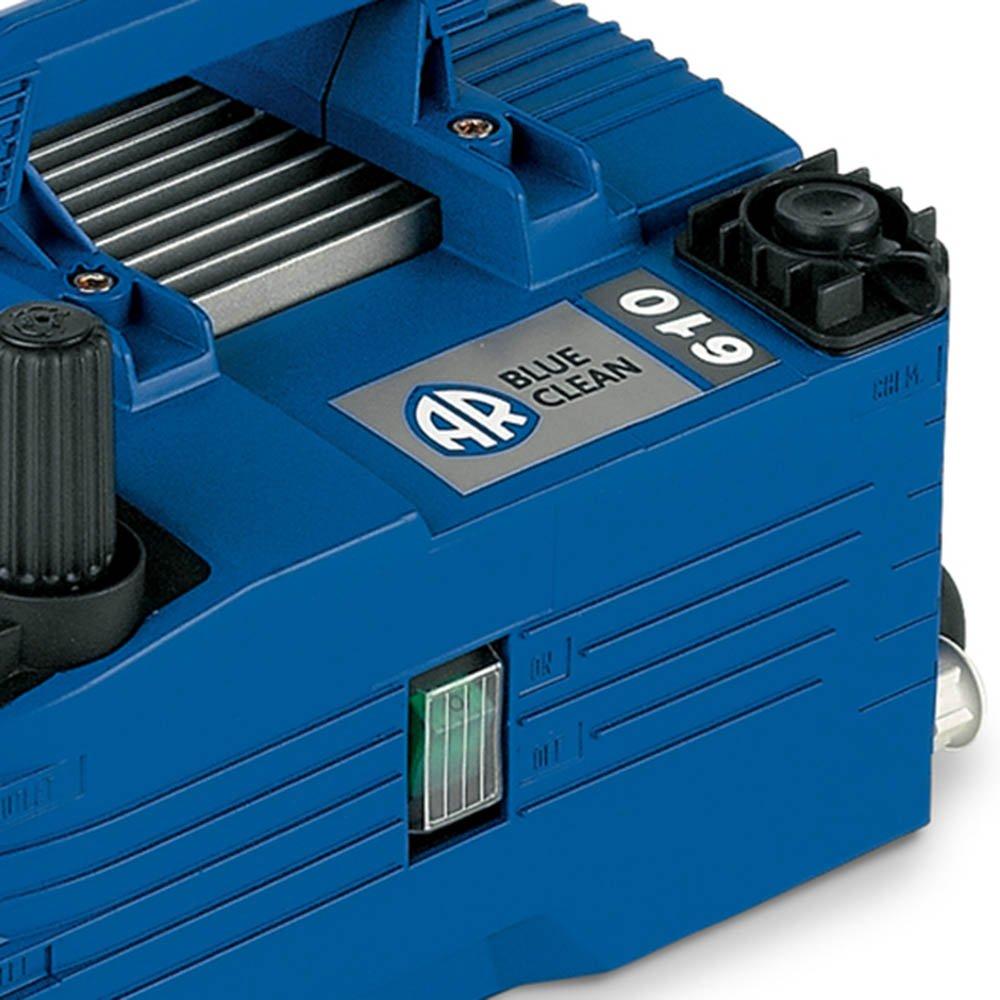 Lavadora de Alta Pressão Profissional 15KPa  - 610 Blue Clean - Imagem zoom