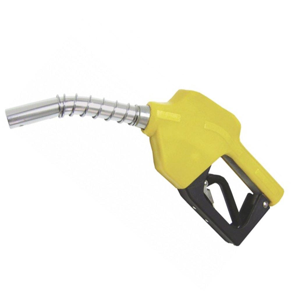 Bico Automático de Abastecimento Amarelo 15/16 Pol. 50 Litros por Minuto - Imagem zoom