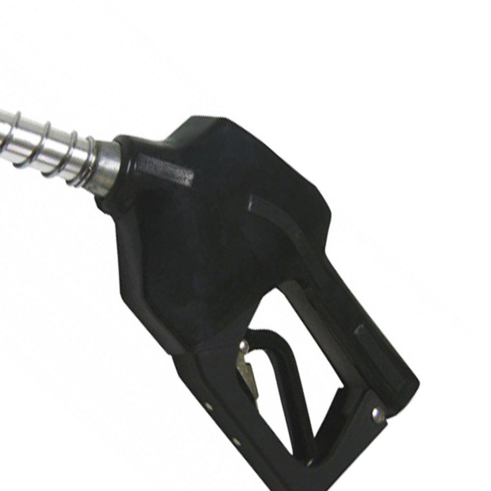 Bico Automático de Abastecimento Preto 15/16 Pol. 50 Litros por Minuto - Imagem zoom