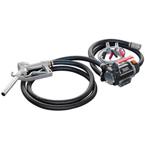 unidade de abastecimento 40 l/min à bateria 12v para óleo diesel