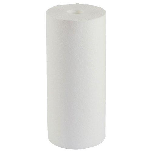 elemento filtrante em polipropileno para diesel sem rosca