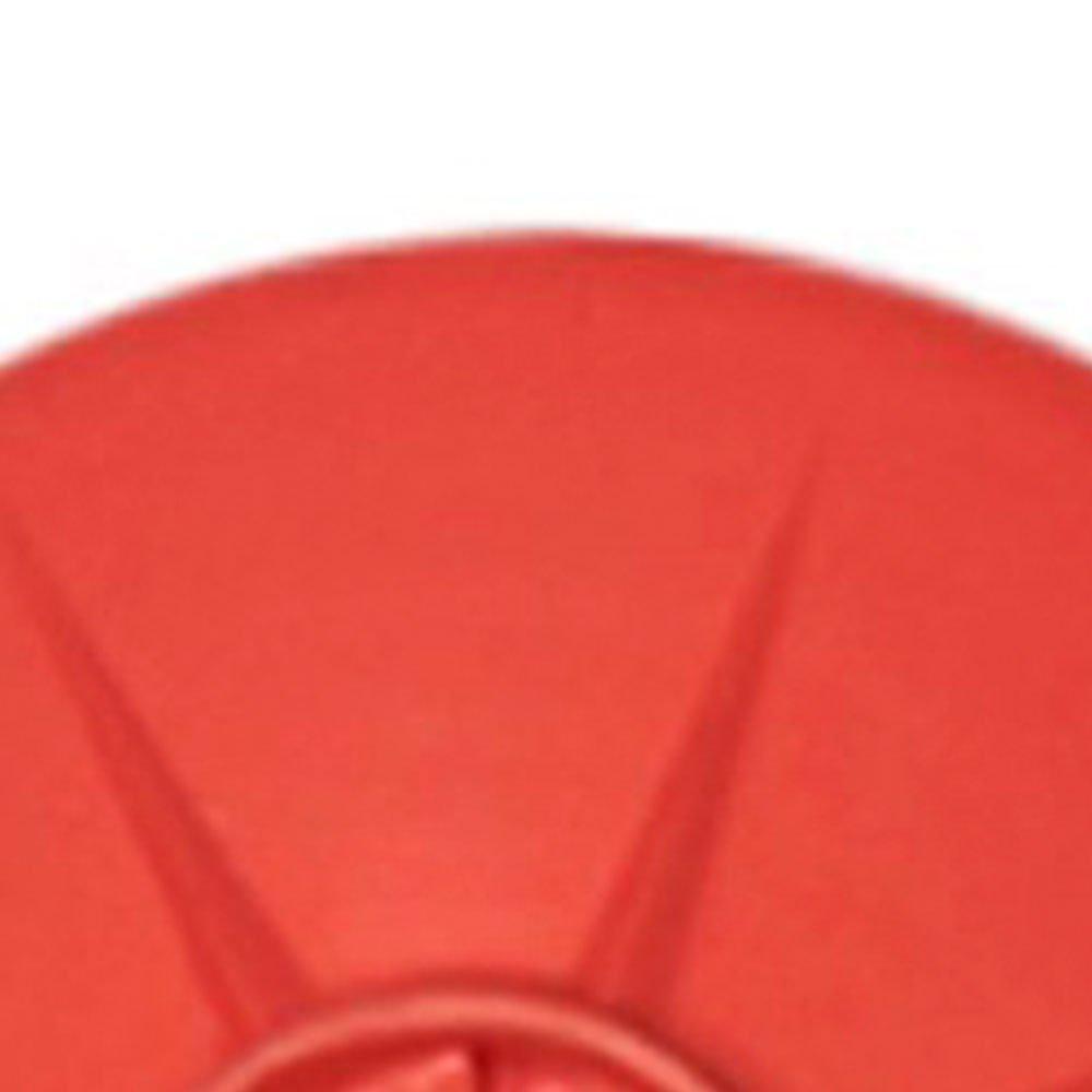 Protetor Antirrespingo Vermelho para Bicos de Abastecimento de 1/2 e 3/4 Pol. - Imagem zoom