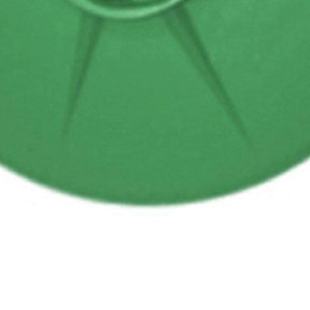 Protetor Antirrespingo Verde para Bicos de Abastecimento de 1/2 e 3/4 Pol. - Imagem zoom