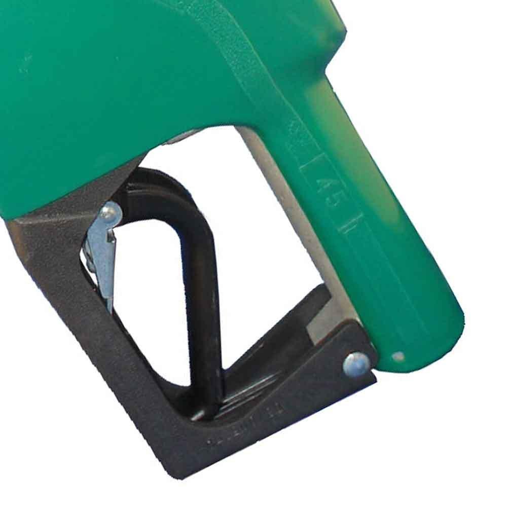 Bico de Combustível Verde Automático até 45 Litros por Minuto - Imagem zoom