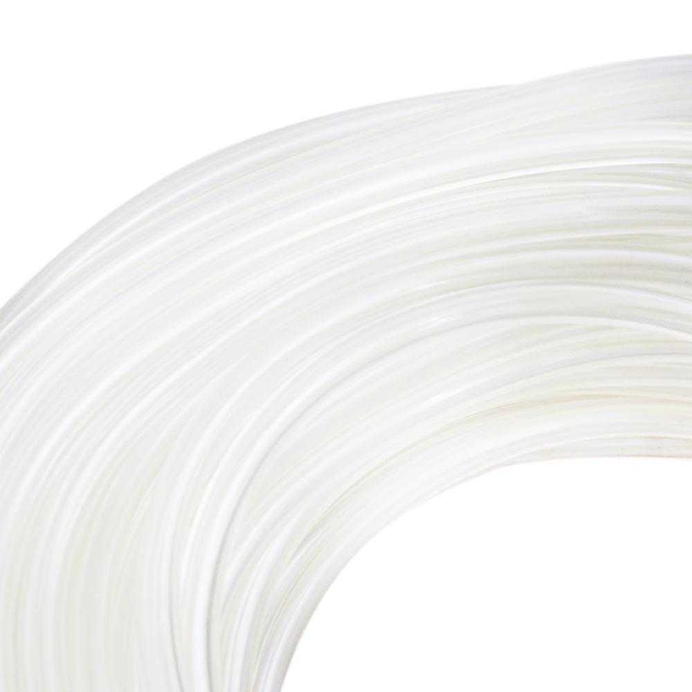 Rolo de Mangueira Flexível em PVC para Combustível 5mm 50 Metros - Imagem zoom