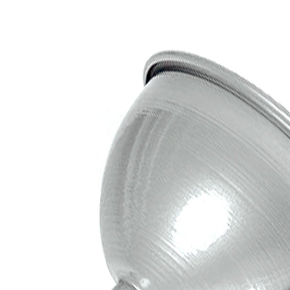 Funil para Bomba Injetora 260 x 100mm com Haste Longa e Bico Torneado - Imagem zoom