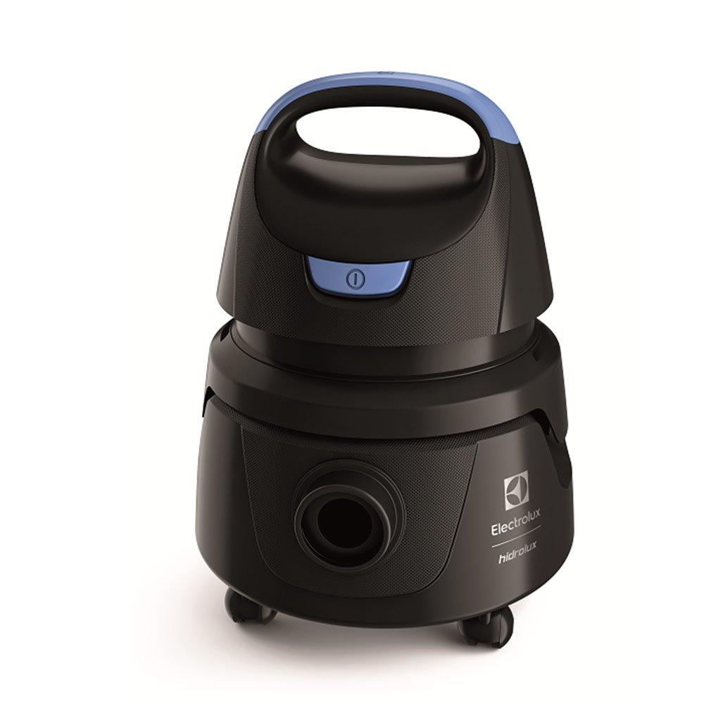 Aspirador de Água e Pó 1250W  Hidrolux - Imagem zoom