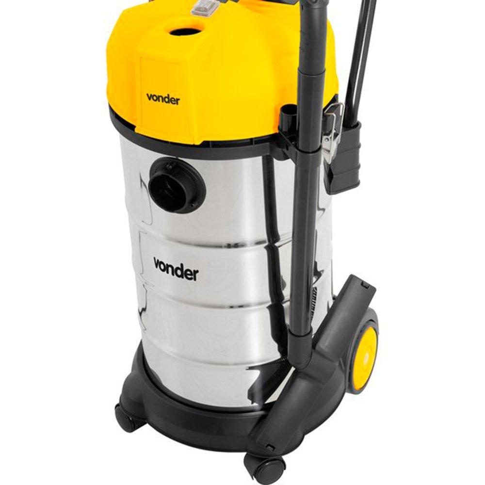Aspirador de Água e Pó 40 Litros 1200W  - Imagem zoom