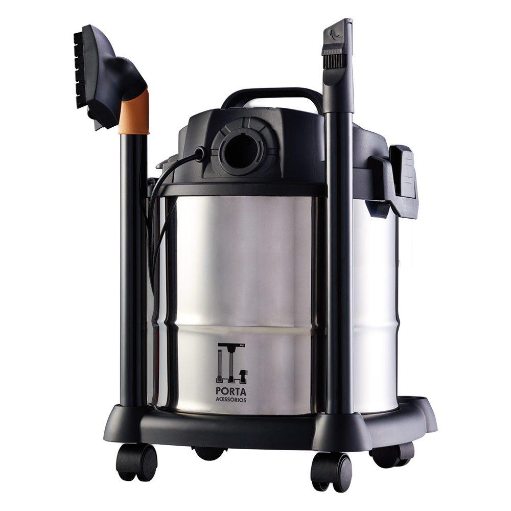 Aspirador de Água e Pó 12 Litros 1400W  - Imagem zoom