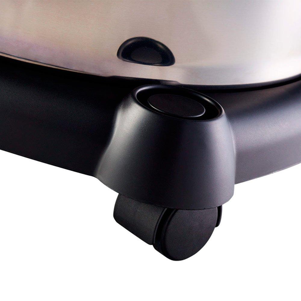 Aspirador de Água e Pó 20 Litros 1600W  - Imagem zoom