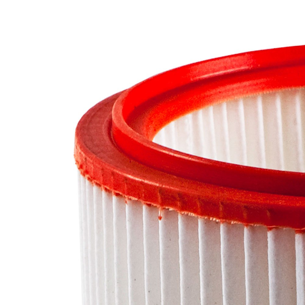 Filtro Permanente para Aspirador de Pó  Energy / Inox / Aero Clean - Imagem zoom